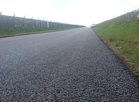 New Roads Tarmacadam